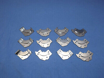Lot Of 12 Neodymium Rare Earth Hard Drive Magnets A0676