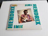 Vinyl Sammlung Hier LP Jimi Hendrix / Superstar (Italy Press.) Hessen - Mühlheim am Main Vorschau