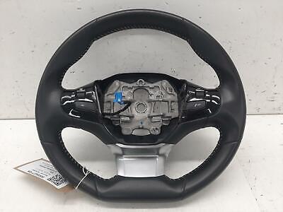 2016 PEUGEOT 308 Multifunctional Black Steering Wheel 623690200B