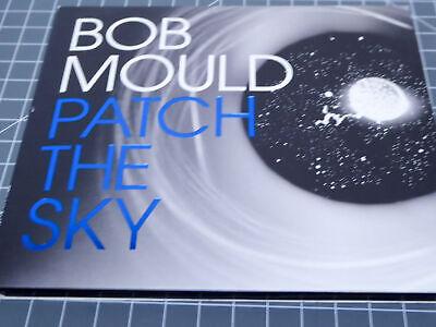 BOB MOULD * Patch The Sky DIGI * NM (CD) Bob Patch