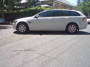 COMMODORE SPORTSWAGON  2009 STUNNING THROUGHOUT $8990 College Park Norwood Area Preview