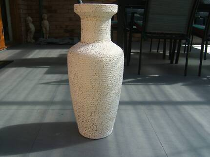 New Tall Vase & More