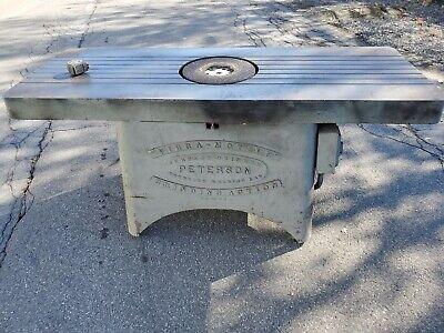 Peterson Surface Grinder Model 72