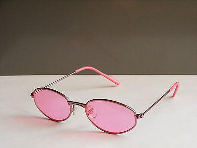 Moderne Mädchen Kinder Sonnenbrille Style Rosa 100% UV Schutz (MA22) NEU !!