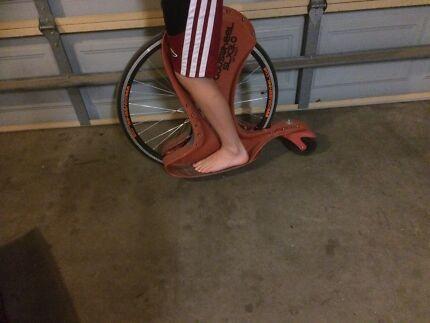 Gauswheel scooter