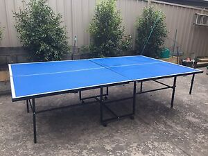 Table tennis table Gymea Sutherland Area Preview