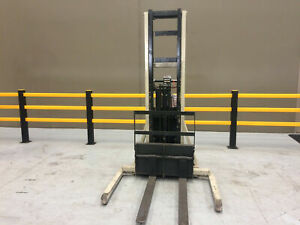 Crown 20MT130A M Series Stock Picker Welshpool Canning Area Preview