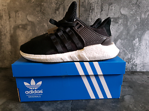 Adidas 9317 EQT BB1236 US 8.5 Strathfield Strathfield Area Preview