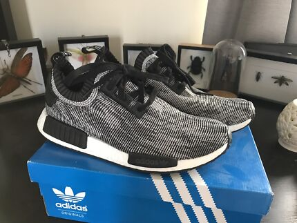 Discount Online Adidas NMD R1 S31502 Brand New Factory Store