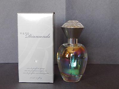 AVON RARE DIAMONDS EAU DE PARFUM SPRAY FOR WOMEN 1.7 FL. OZ.