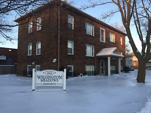 Avail March 1st - 2BR Steps to Victoria Hospital