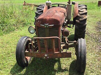 35 Massey Ferguson Tractor For 1800