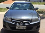 2008 Honda Accord Euro Bonner Gungahlin Area Preview