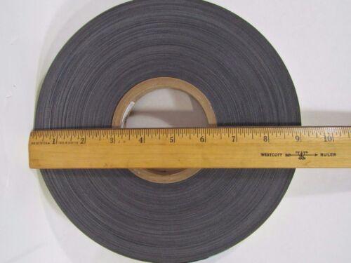 "Gen III Subdued Grey Seam Tape 7/8""x125yd Case of 10 Rolls/Bulk Seam Tape"