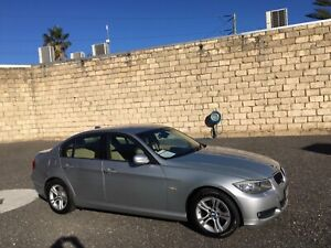 2010 BMW 320i Sedan Beaconsfield Fremantle Area Preview
