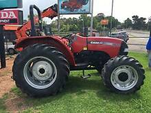 Case JX70 Utility Tractor - 4WD Dural Hornsby Area Preview