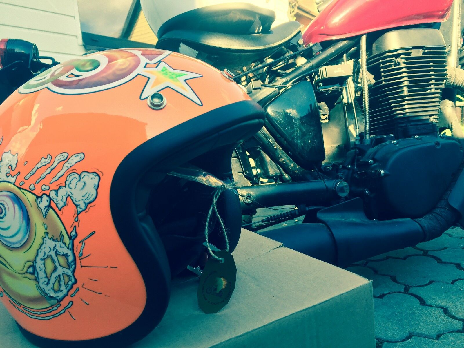 Savage Moto Gear