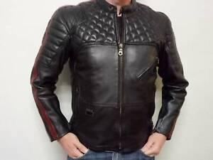 Motorcycle Jacket Mens Medium near new