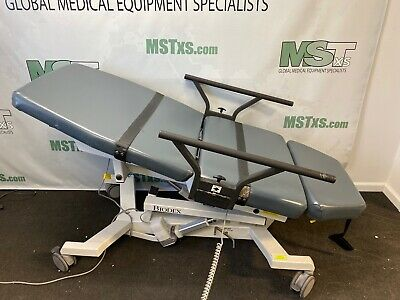 Biodex 058-720 Ultrasound Pro Table Whand Control 2 Blue Medical Healthcare