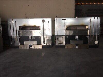 Matching Wood Stone Fire Deck 11260 Pizza Ovens 360-840-9305 Financing Av