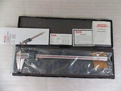 Spi 11-964-4 12 Range Ip54 Electronic Caliper