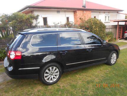 2008 Volkswagen Passat Nowra Nowra-Bomaderry Preview