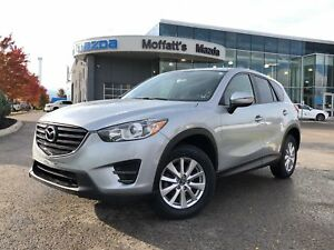2016 Mazda CX-5 GX AWD BLUETOOTH, CRUISE, PUSH START, 7 SCREEN