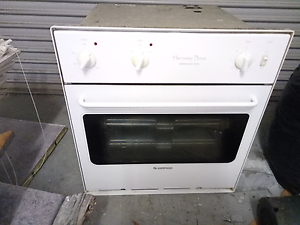 Electric Oven 60cm working condition Brunswick Moreland Area Preview