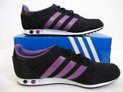 NEW Adidas LA Trainer Sleek Womens Shoes Sz 8