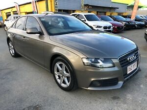 2008 AUDI A4 - IMMACULATE! DIESEL! Underwood Logan Area Preview