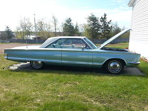 66 Chrysler  windsor