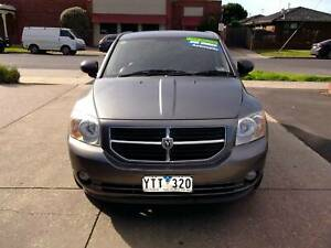 2011 DODGE CALIBER SXT Bacchus Marsh Moorabool Area Preview
