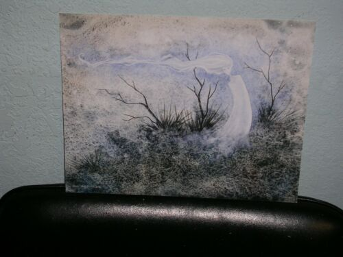 Amy Brown - Ghost - OUT OF PRINT - SIGNED