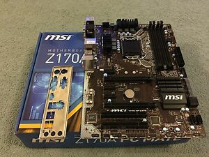 Gaming Computer Parts Medowie Port Stephens Area Preview