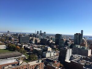 SUMMER SUBLET DOWNTOWN TORONTO