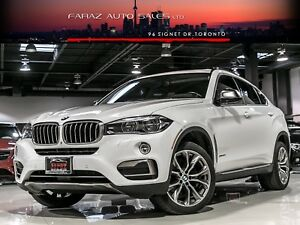 2015 BMW X6 SPORT|HEADSUP|NAVI|360CAM|LOADED