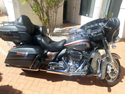 2016 CVO Ultra Limited Iluka Joondalup Area Preview