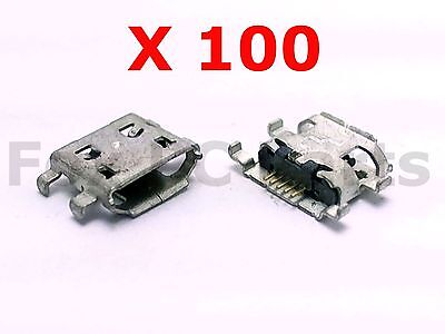 100 X Lot Medion 7 Tablet Lifetab E7312 Md98488 Charger C...