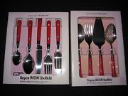 Regent Sheffield Cutlery Set