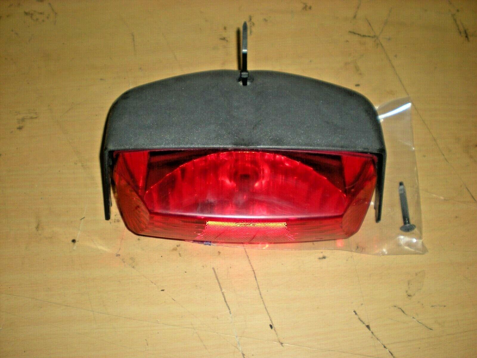 2005-8 ARCTIC CAT M% M6 M8 07-8 M1000 REAR TAIL LIGHT ASSBLY PART#0509-022 C#190