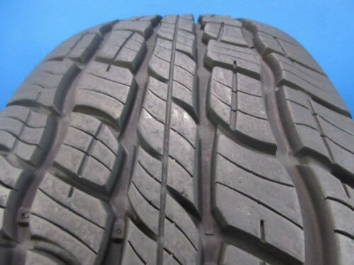 One Used Cooper Discoverer LSX Plus  255 70 18   12-13/32 Tread   14XL