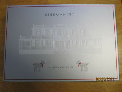 Beekman 1802 Goats Milk Nine Piece Gift Set. Cultivate A Beautiful Life