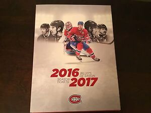 Desjardins tickets 280$ for pair - 50% off Canadiens vs Colorado