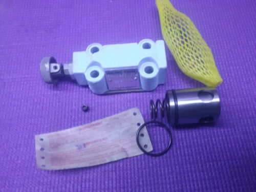 Pilot Operated Pressure Relief Valve R4V Parker Hannifin HAGGLUNDS DENISON (NEW)