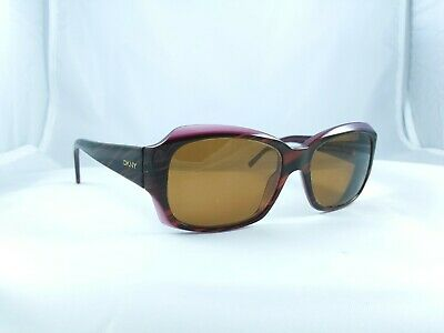 Genuine DKNY Rx Sunglasses FRAME ONLY DY 4048 3424/13 Brown Purple 53-15-130