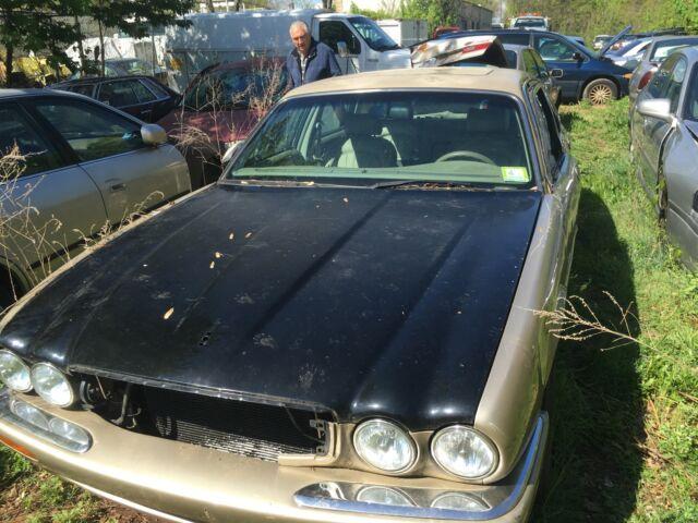 1998 Jaguar XJ For Sale
