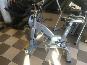 Precor Commercial Spin bikes RRP $2300 Osborne Park Stirling Area Preview