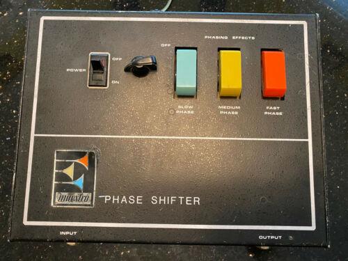 Maestro Phase Shifter