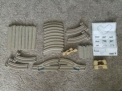 Thomas & Friends TrackMaster Deluxe Expansion Track Pack complete