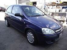 04 Holden Barina A/C RWC  **PRICED TO SELL** Loganlea Logan Area Preview